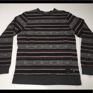 Diamond Supply Co Ski Style Sweater Winter